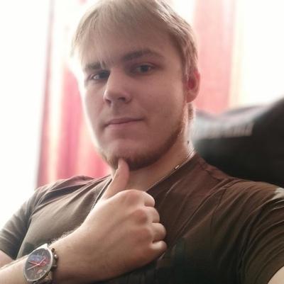 Денис, 23, Кемерово, Кемеровская, Россия