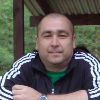 Риат, 42, Omsk