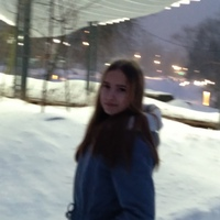 Poluektova Alina