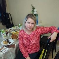 Фотография анкеты Юли Масловой ВКонтакте