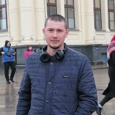 Юрий, 24, Donskoy