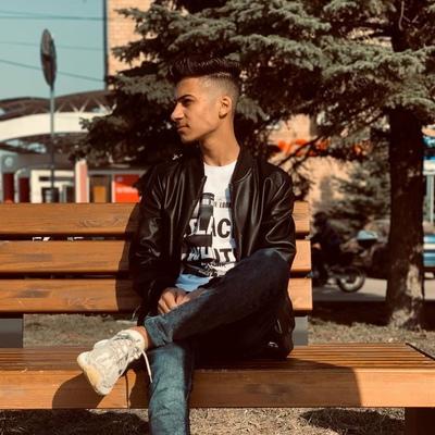 Mohamed, 19, Chelyabinsk