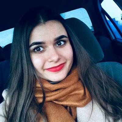 Ксения Ситдикова