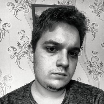Николай Марченко
