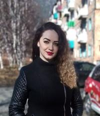 Серкина Юлия (Холодова)
