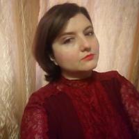 Ольга Ващенко