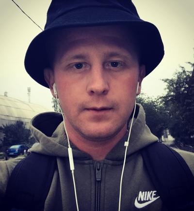 Илья Спешилов