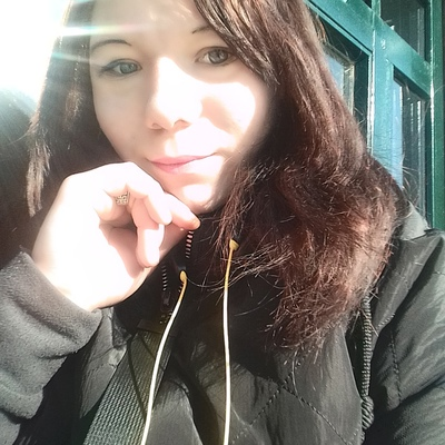 Anastasiya, 18, Ulan-Ude
