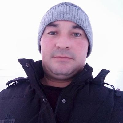 Марсель, 33, Kumertau