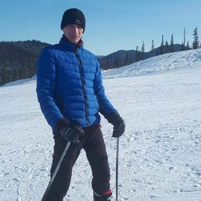 Дмитрий, 33, Uzhur