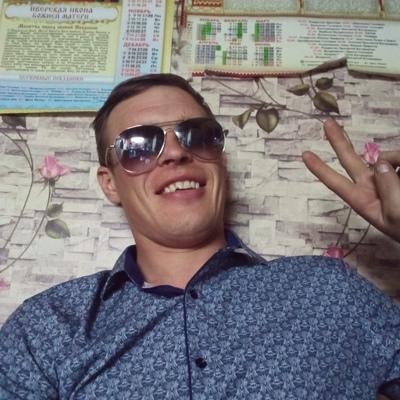 Сергей, 28, Vichuga