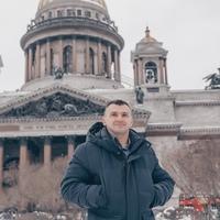 Фотография Антона Неутова
