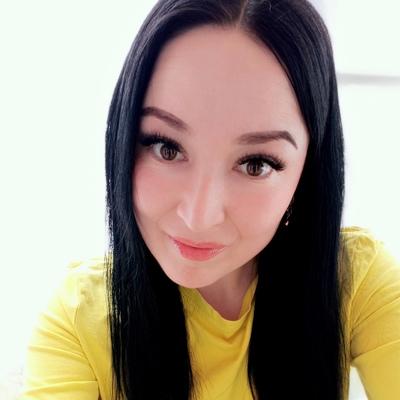 Oksana, 36, Cheboksary