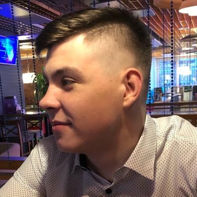 Александр, 20, Petrozavodsk