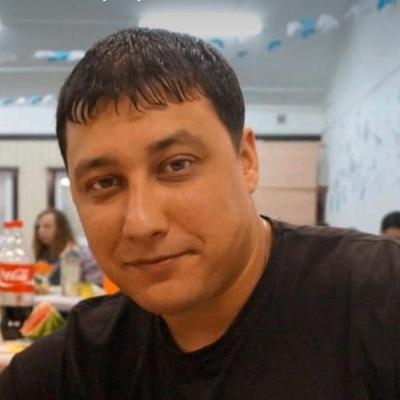 Дмитрий, 38, Kamskiye Polyany