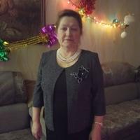 Макарчук Людмила