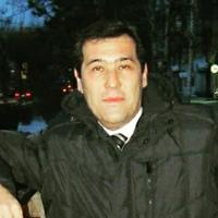 Ойбек Халикулов