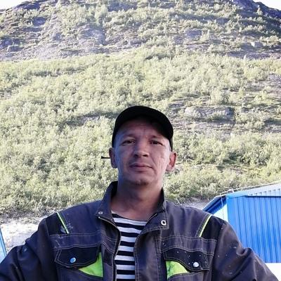 Альберт, 41, Apatity
