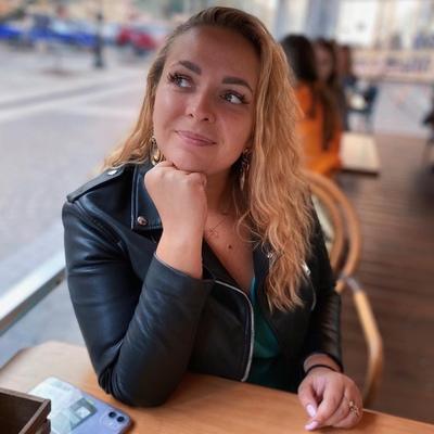 Анна, 33, Saint Petersburg