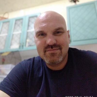 Dmitry, 39, Shuya