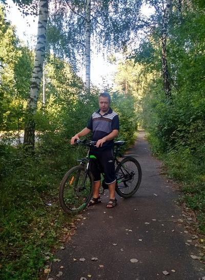 Миша Шишков
