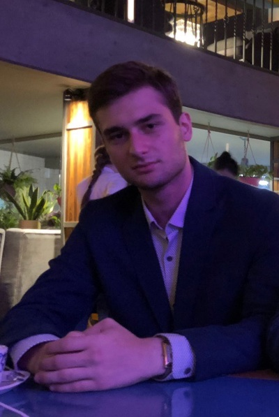Тагир Халилов