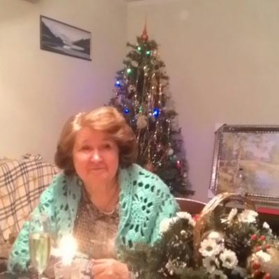 Людмила Олейникова