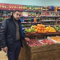 Ilham Qafarov