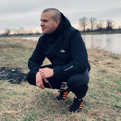 Артур, 24, Mogilev