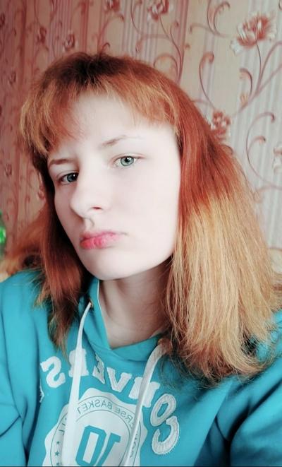 Виктория, 18, Lida