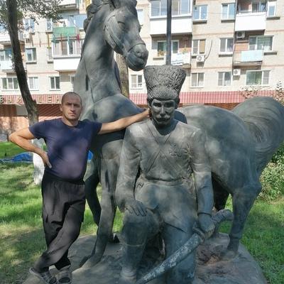 Александр, 39, Kedrovyy