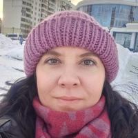 Фотография Юлии Соколовой-Песчаскиной ВКонтакте