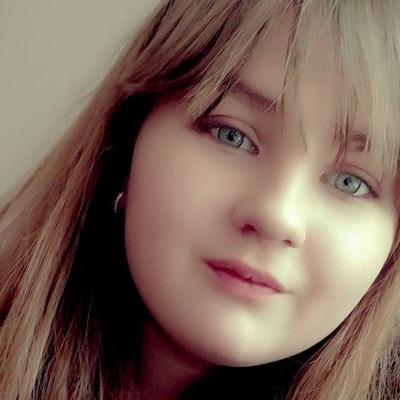 Anna, 20, Kaluga