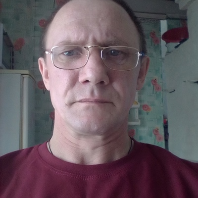 Виктор, 45, Mishkino