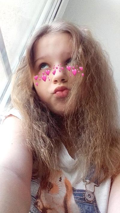 Маша Рудакова