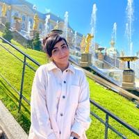 Личная фотография Шахнозы Каюмовой