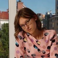 Кристиночка Егорова