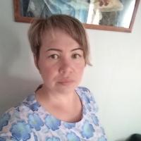 Алыпова Елена (Камашева)