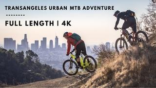 TransAngeles Urban MTB Adventure |