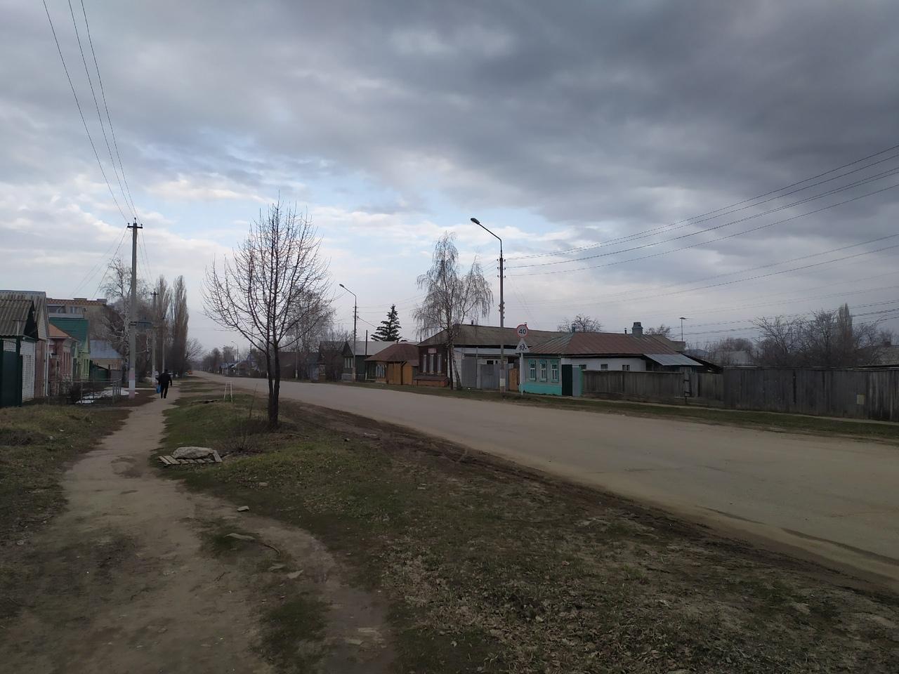 Петровчанам настоятельно рекомендуют соблюдать режим самоизоляции