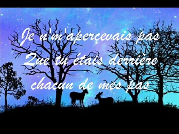 Sur La Route de Gerald de Palmas Lyrics