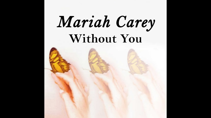 Mariah Carey Without You Piano Cover