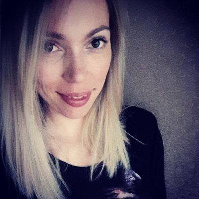 Ирина Галивеева