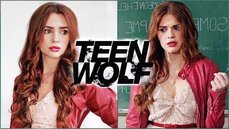 Lydia Martin Teen Wolf Inspired Makeup Hair Outfit Holland Roden Tutorial