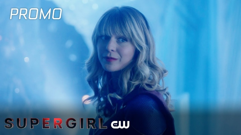 Supergirl Season 5 Episode 17 Deus Lex Machina Promo The CW