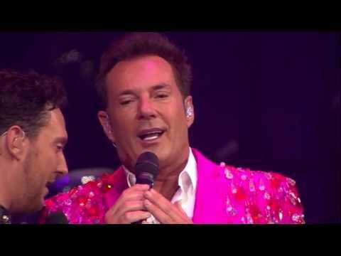 Tino Martin Laat me leven duet met Gerard Joling Live in de Ziggo Dome