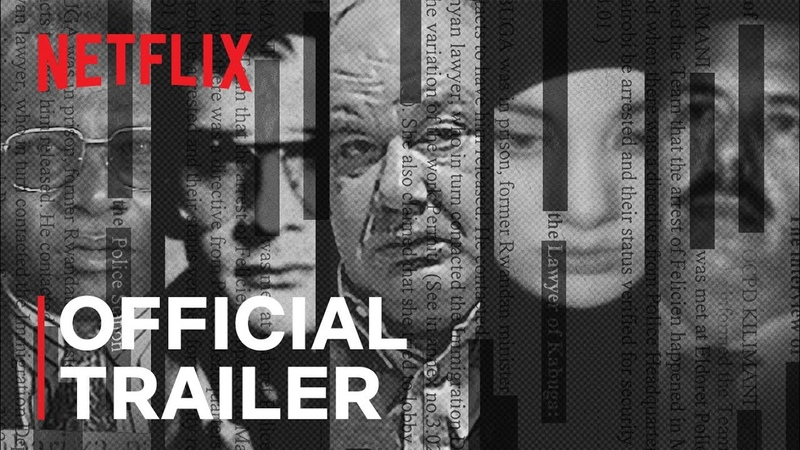 World's Most Wanted Official Trailer Netflix