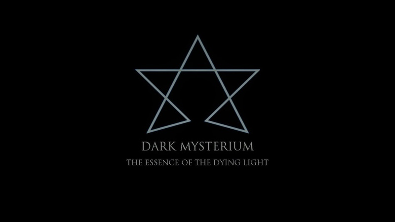 Dark Mysterium First Emanation Various Artists continuous mix