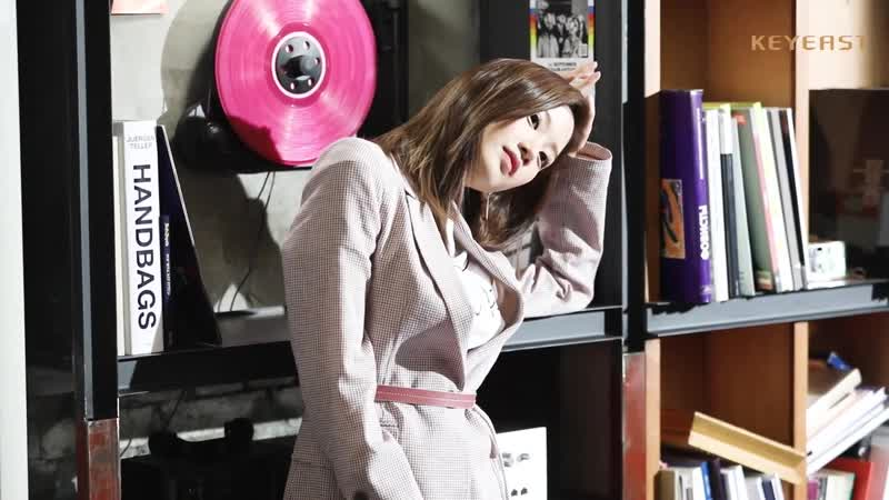 Мун Га Ён для JJ_JIGOTT