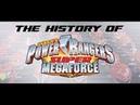 Power Rangers Megaforce, Part 4 REUPLOAD - History of Power Rangers